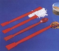 Spatule plastique pr l vement for Spatule plastique cuisine